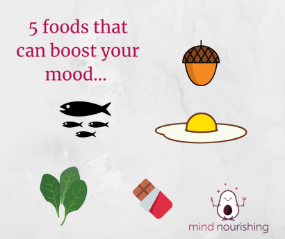 The top 5 foods that can boost
